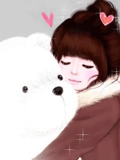 "FOTO ""ANIME GIRL KOREA"""